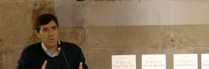 El diario de Josef Barath, Presentación Erein Donostia