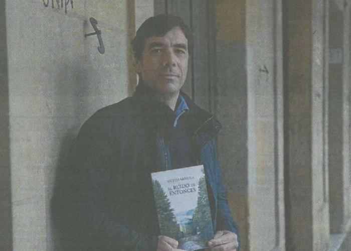 """""""El ruido de entonces"""" Diario Vasco"""